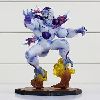 14 cm Frieza Dragon Ball Savaş Edition Juguete Z Freeza Dondurucu PVC Action Figure DragonBall Heykelcik Koleksiyon Oyuncak